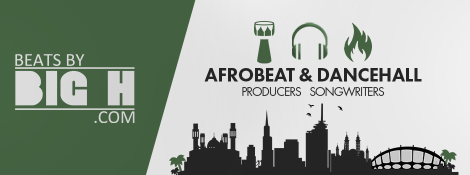 Beats By Big H Afrobeats Instrumentals